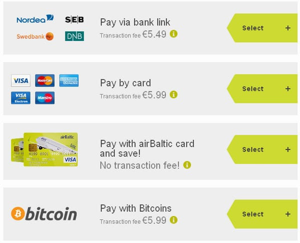 Airbaltic-payment-options-bitcoin