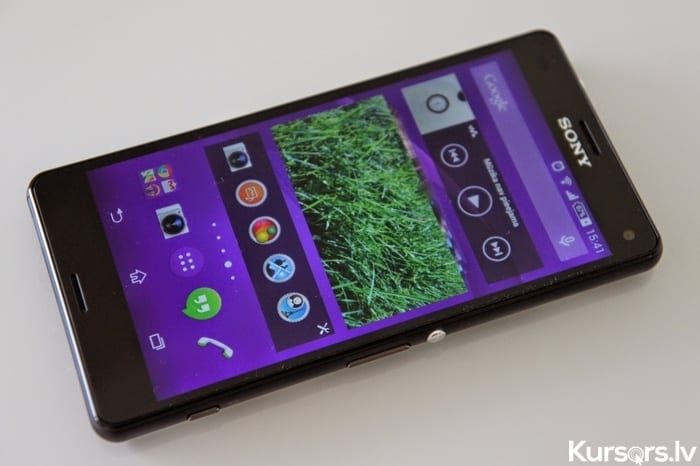 Sony Xperia Z3 Compact 001
