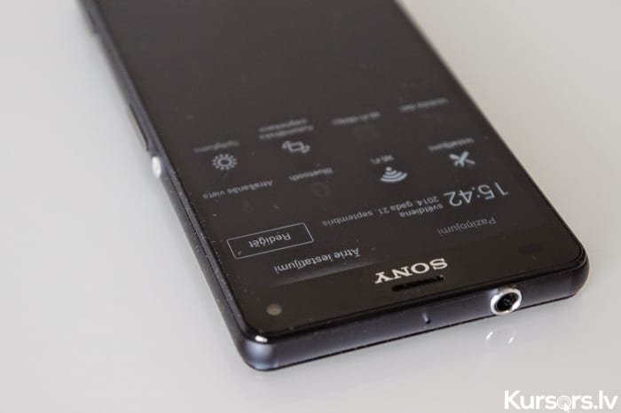 Sony Xperia Z3 Compact 007