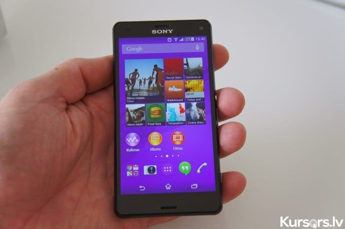 Sony Xperia Z3 Compact 020