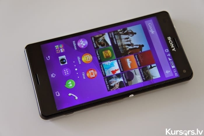 Sony Xperia Z3 Compact 022