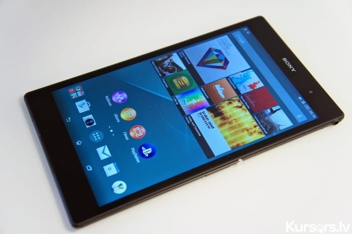 Xperia Z3 Tablet Comp 005