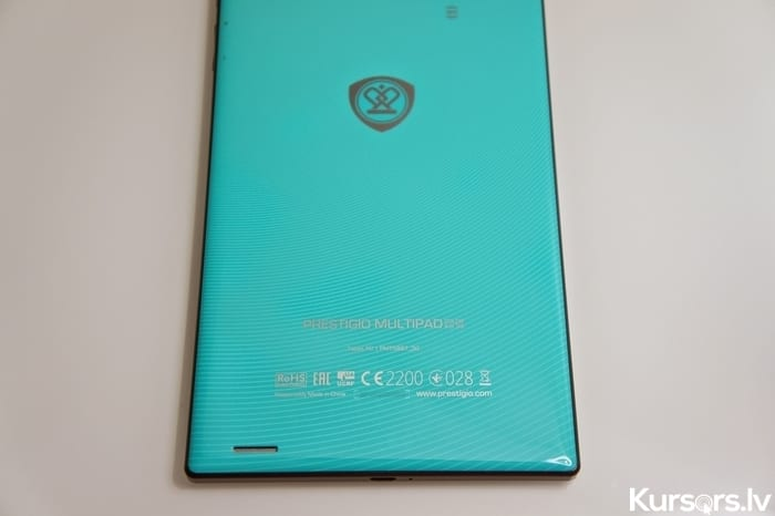 Multipad Color 8.0 036