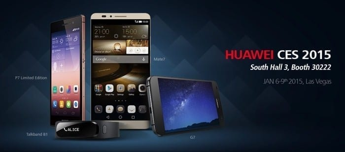 Huawei-CES2015-2